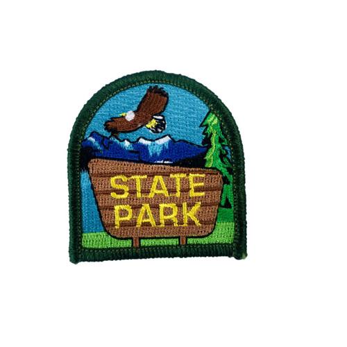 GSHH State Park Fun Patch