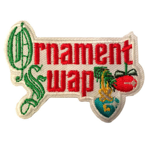 GSHH Ornament Swap
