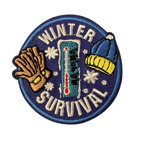 GSHH Winter Survival