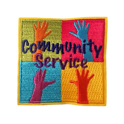 GSHH Community Service
