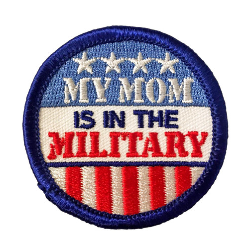GSHH My Mom is in the Military