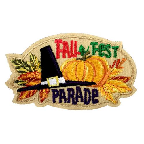 GSHH Fall Fest Parade