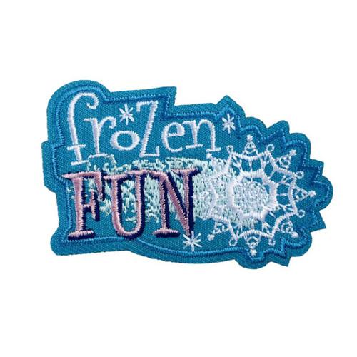 GSHH Frozen Fun
