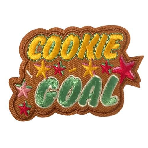 GSHH Cookie Goal