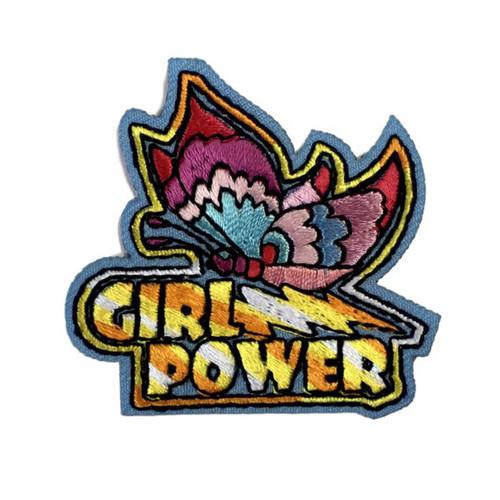 GSHH Girl Power Fun Patch
