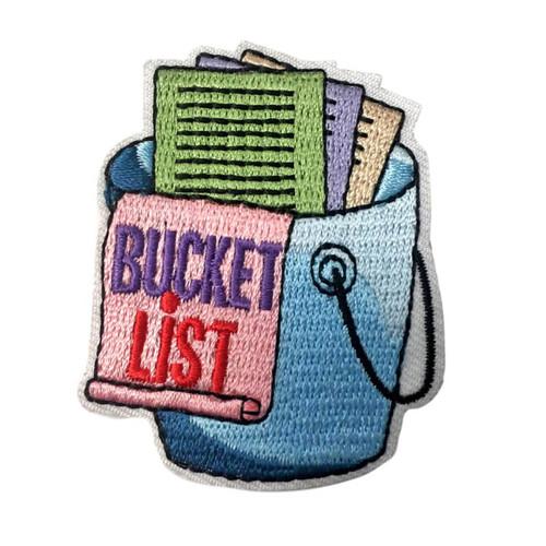 GSHH Bucket List
