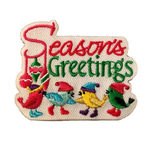 GSHH Season's Greetings