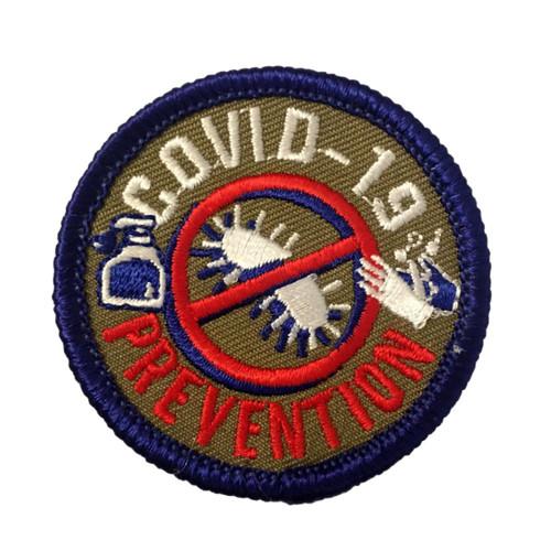 GSHH Covid Prevention