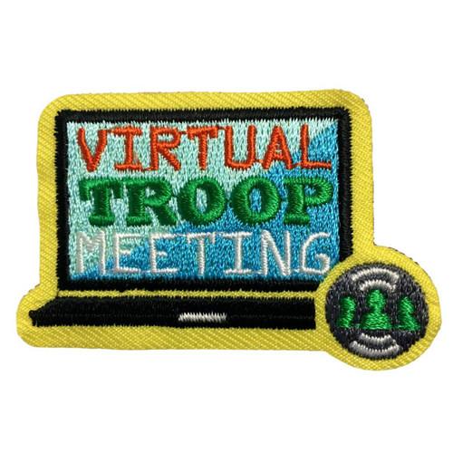 GSHH Virtual Troop Meeting