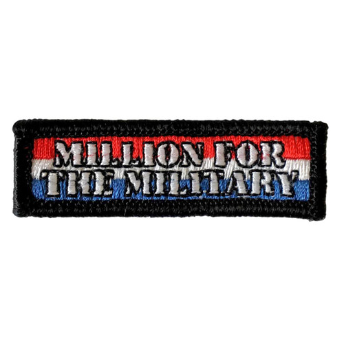 GSHH Million for the Military Opera