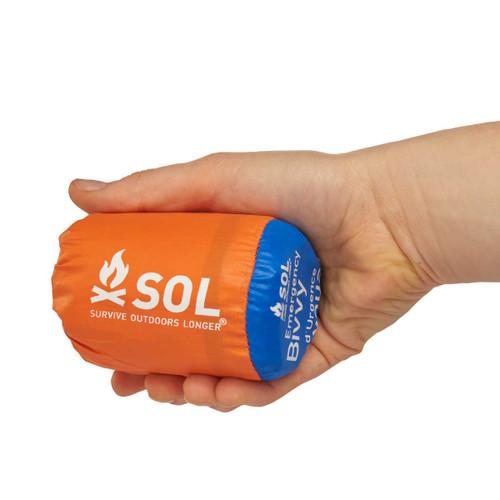 SOL Emergency Bivvy