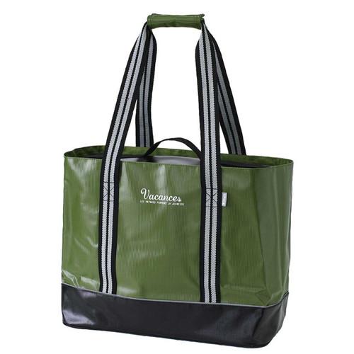 2-In-1 Cooler Tote Bag