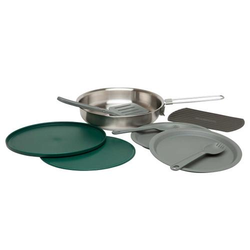 Stanley Prep & Eat Fry Pan Set