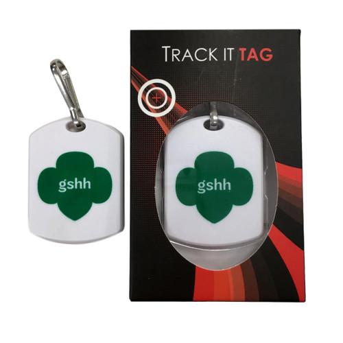 GSHH Track It Tag