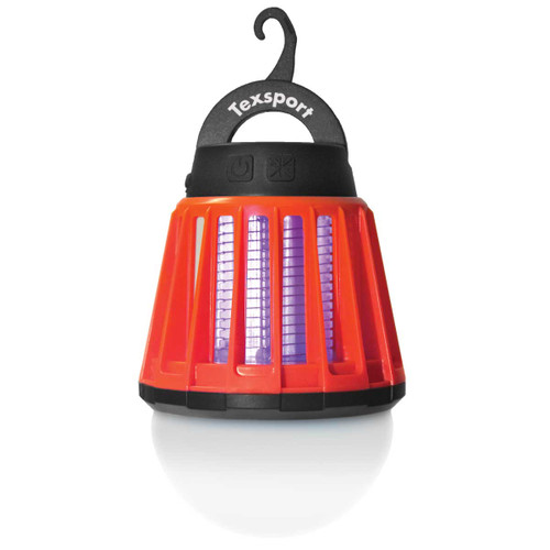 Rechargeable LED Lantern/Bug Zapper