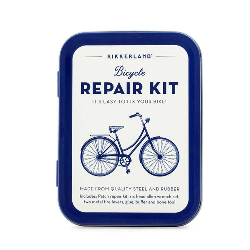 Bicycle Repair Kit