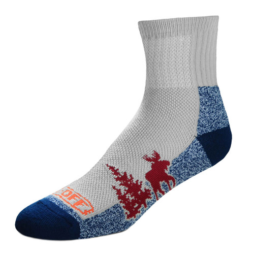Bug Off Socks