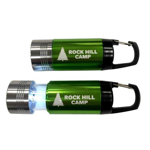 GSHH Rock Hill Camp Lantern Clip Fl
