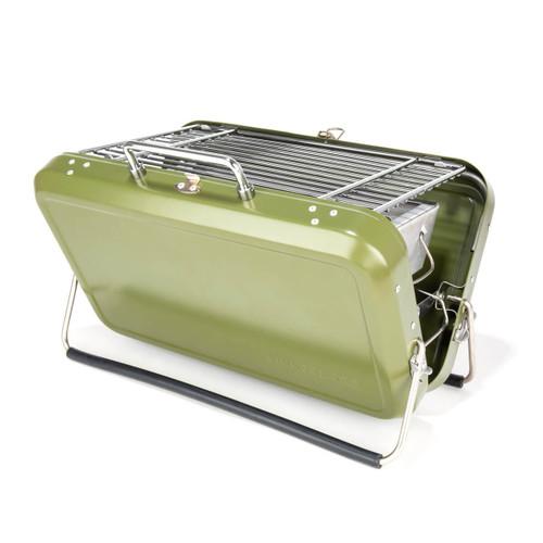 BBQ Briefcase