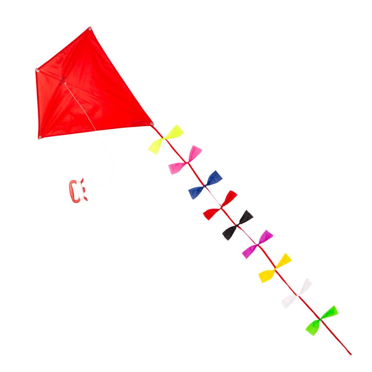 Huckleberry Kite Kit