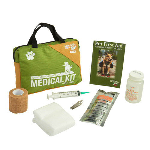 Adventure Dog First Aid Kit