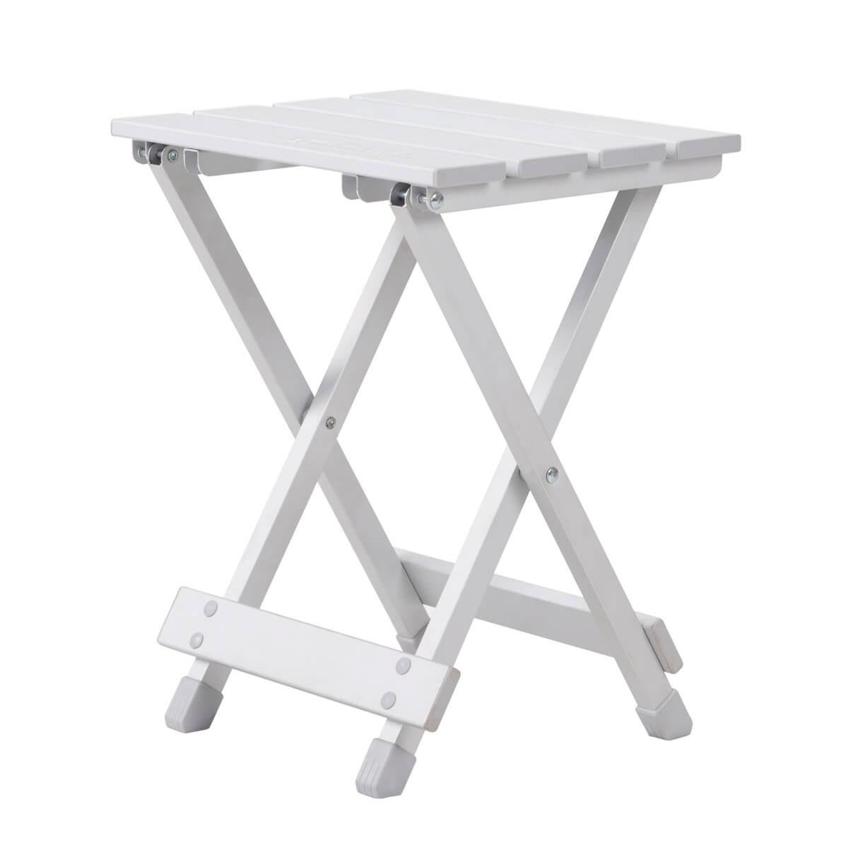 Folding Sidekick Table