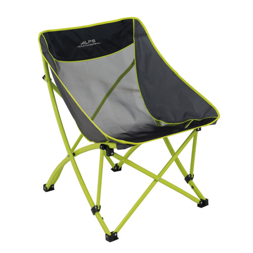 Folding Camber Chair