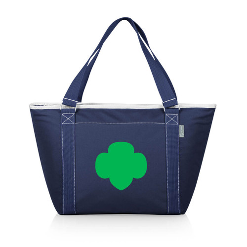 Girl Scout Cooler Tote