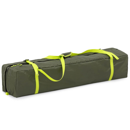 Tent carry case