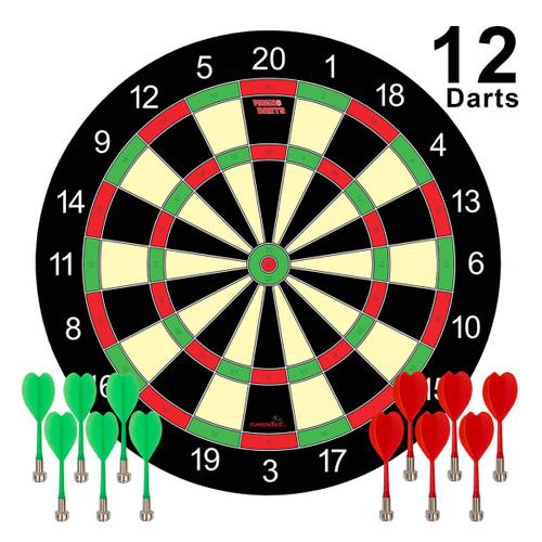 Magnetic Darts Game Set