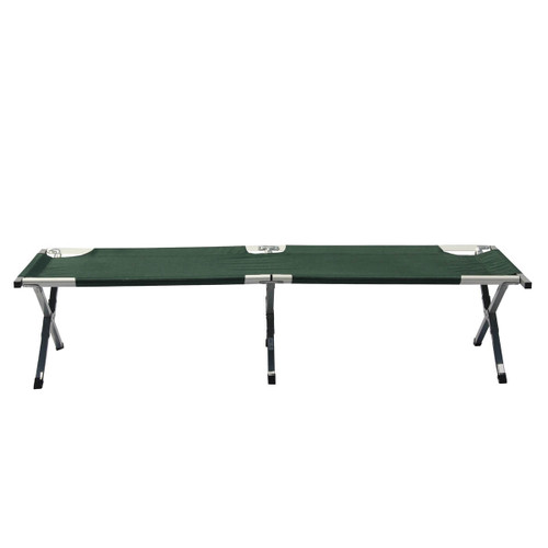 Texsport Deluxe Folding Camp Cot