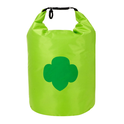 Girl Scouts 10 Liter Dry Bag