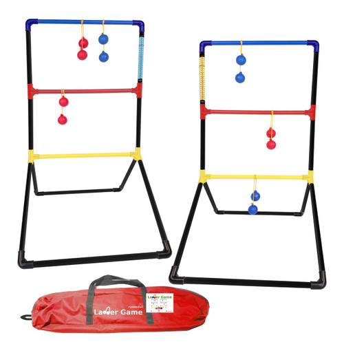 ladder ball game