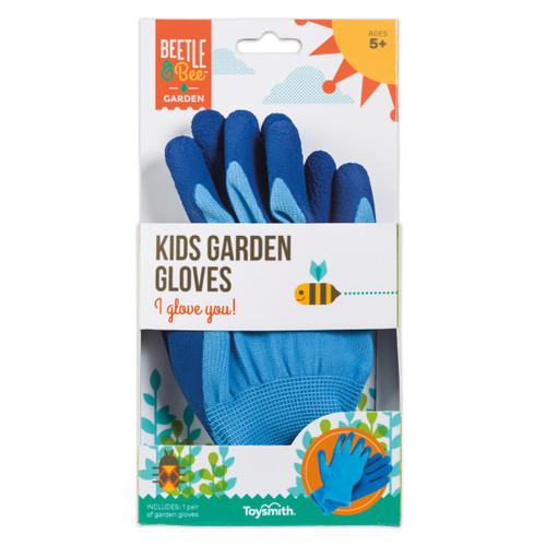 Kid Size Garden Gloves