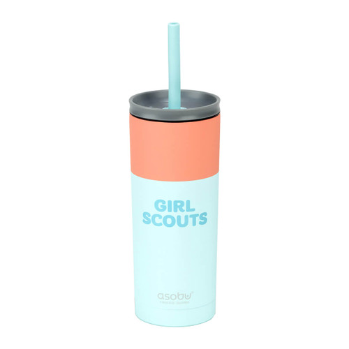 girl scout superb sippy tumbler