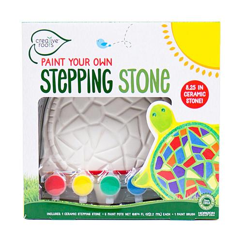 DIY Turtle Stepping Stone Kit