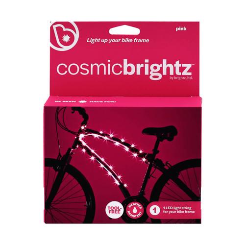 Brightz Custom Bike Frame LED Light