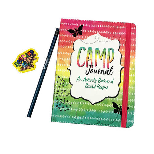 NYPENN Pathways' Day Camper Kit