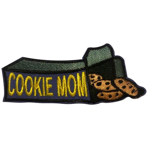 NYPENN Pathways' Cookie Mom Fun Pat