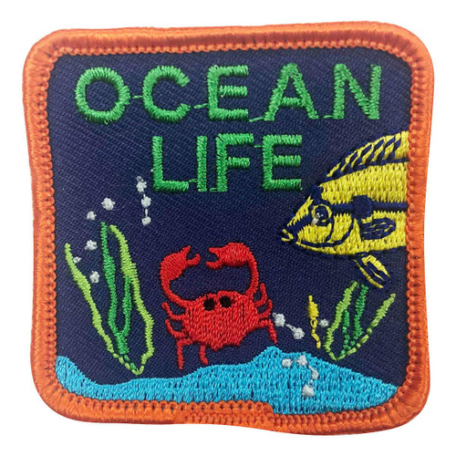 NYPENN Pathways' Ocean Life Fun Pat