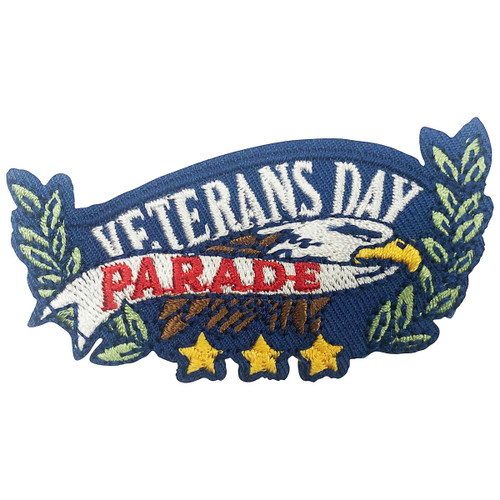 NYPENN Pathways' Veterans Day Parad