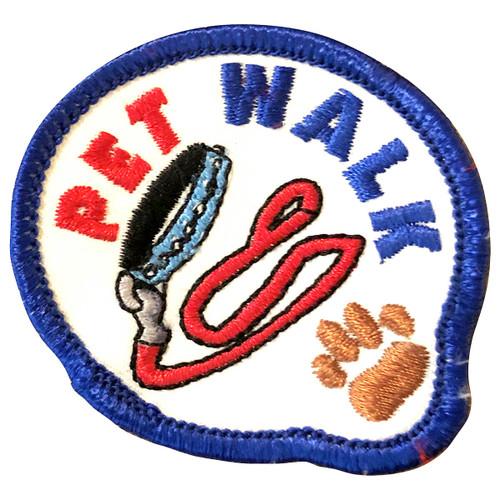 NYPENN Pathways Pet Walk Fun Patch