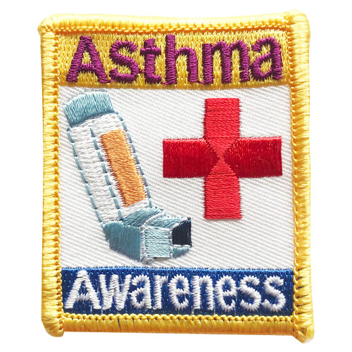 NYPENN Pathways Asthma Awarness Fun