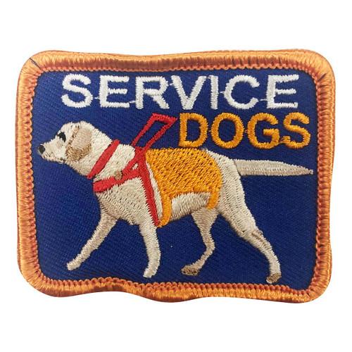 NYPENN Pathways' Service Dogs Fun P