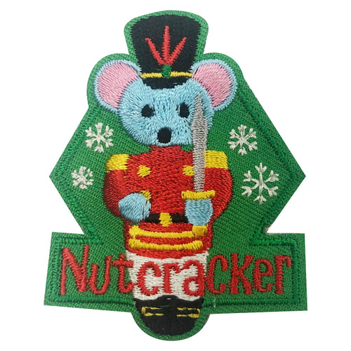 NYPENN Pathways' Nutcracker Fun Pat
