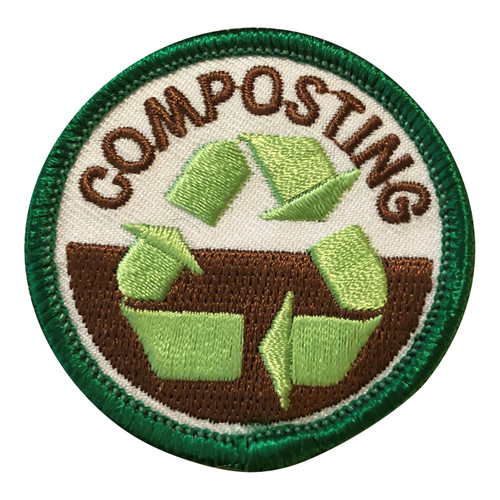 NYPENN Pathways Composting Fun Patc
