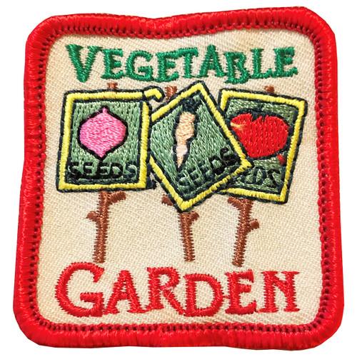 NYPENN Pathways Vegetable Garden Fu