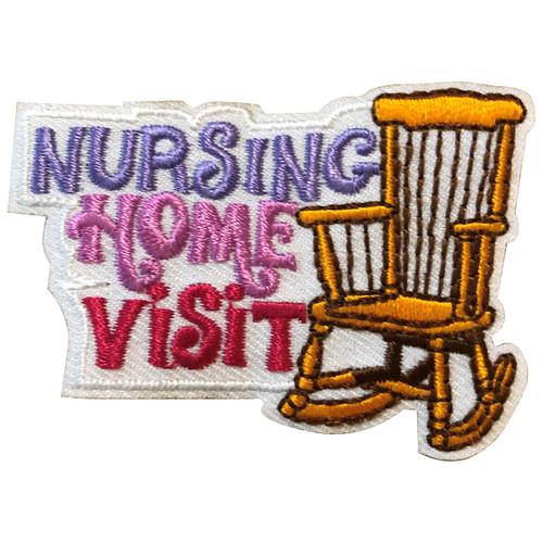 NYPENN Pathways Nursing Home Visit