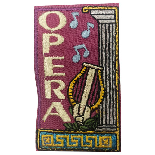 NYPENN Pathways' Opera Fun Patch
