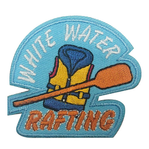 NYPENN Pathways' White Water Raftin